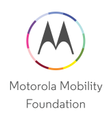 Motorola Mobility Foundation